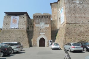 Rimini Sismondo castle