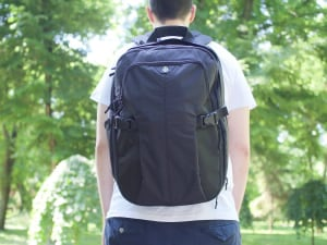 Tortuga Air 2 travel backpack choice