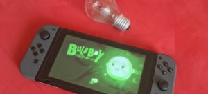 Review: Bulb Boy for Nintendo Switch