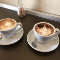 Origins Cafe coffee
