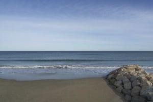 looking at the sea valencia