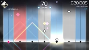 VOEZ white cues