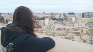 Alina El Miguelete city