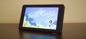Review: TumbleSeed for Nintendo Switch