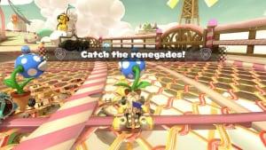 Mario Kart 8 Deluxe Renegade Roundup Authorities
