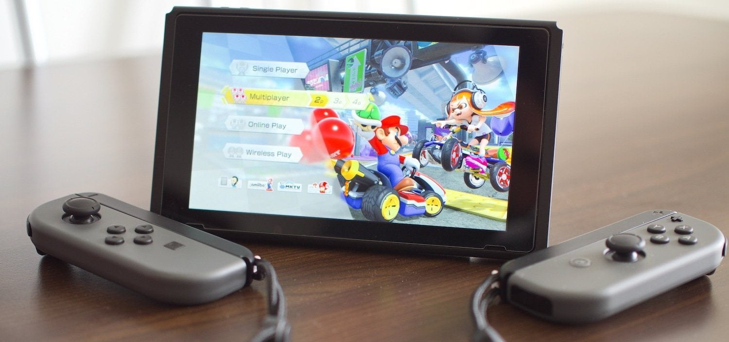 Review Mario Kart 8 Deluxe For Nintendo Switch Life