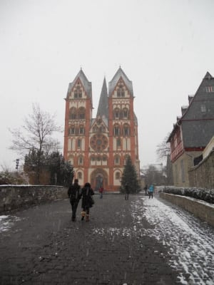 Limburg Cathedral