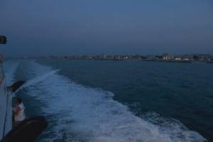 Boat ride Viserbella Cesenatico