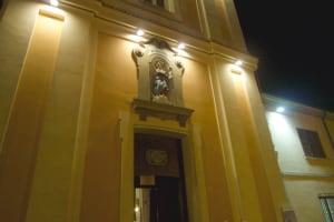 Cesenatico Church San Giacomo Apostolo